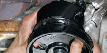 Power Steering Services